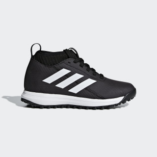RapidaTurf Street Schoenen Core Black / Ftwr White / Core Black AH2410