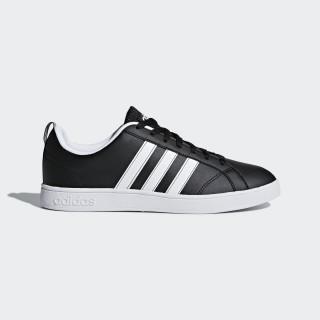 VS Advantage Shoes Core Black/White/White F99254
