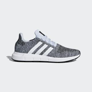 Swift Run Shoes Aero Blue / Cloud White / Core Black CQ2122