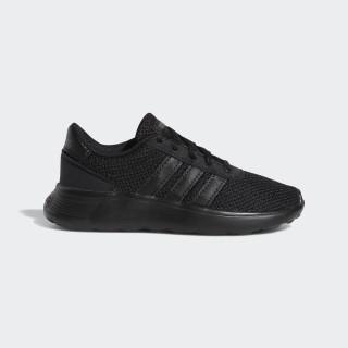 Lite Racer Shoes Core Black/Core Black/Utility Black BC0073