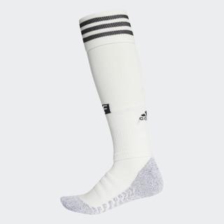 Chaussettes Real Madrid Domicile Authentiques Core White / Black CW8715