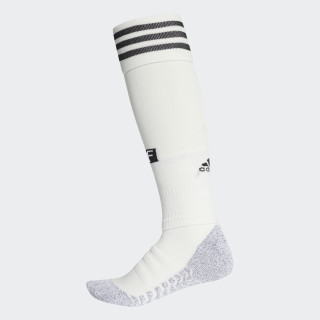 Real Madrid Home Authentic Socks Core White / Black CW8715