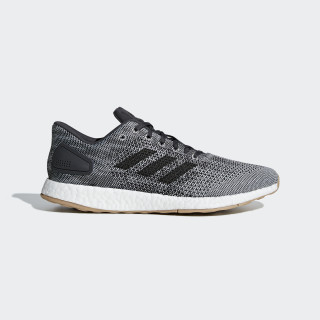 Pureboost DPR Shoes Grey / Core Black / Ftwr White CM8319