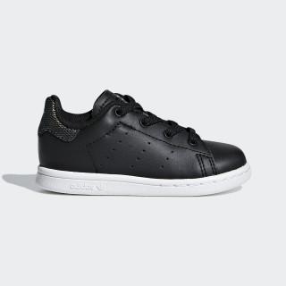 Stan Smith Schuh Core Black / Core Black / Ftwr White CG6682