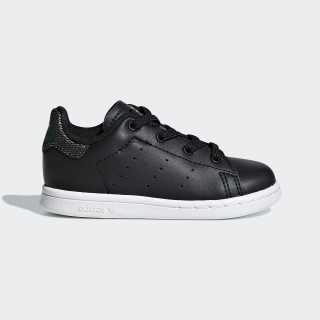 Tenisky Stan Smith Core Black / Core Black / Ftwr White CG6682
