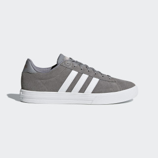Daily 2.0 Shoes Grey Three / Ftwr White / Vapour Grey Met. B42093
