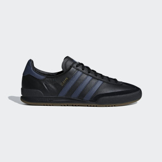 Jeans Shoes Core Black / Trace Blue / Gum5 B42228