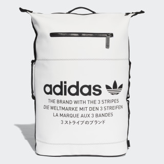 Morral adidas NMD WHITE DH3098