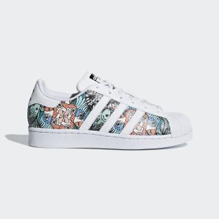 Superstar Shoes Cloud White / Cloud White / Cloud White B37257