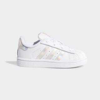Superstar Shoes Cloud White / Cloud White / Core Black DB2965
