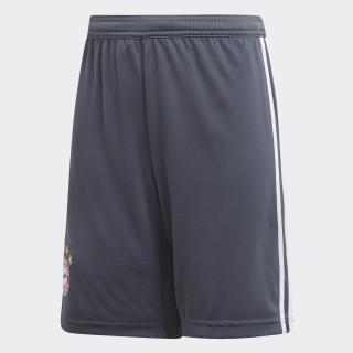 Pantalón corto tercera equipación FC Bayern Utility Blue / White CF5402
