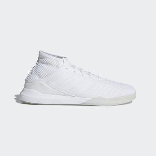 Predator Tango 18.3 Shoes Cloud White / Core Black / Real Coral CM7703