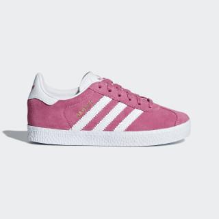 Zapatilla Gazelle Semi Solar Pink / Ftwr White / Semi Solar Pink B41531