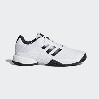 Chaussure Barricade 2018 Ftwr White/Core Black/Matte Silver CM7819