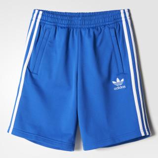 Shorts BLUE/WHITE BJ8977