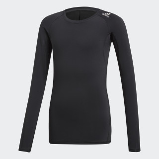 Camiseta Alphaskin Sport Black DJ1105