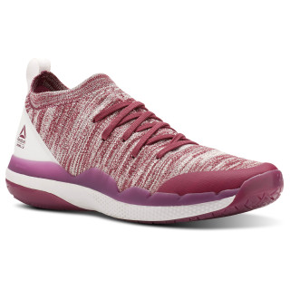 Ultra Circuit TR Ultraknit Twisted Berry / White CN6343