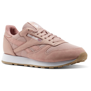 Classic Leather ESTL Chalk Pink / White BS9723