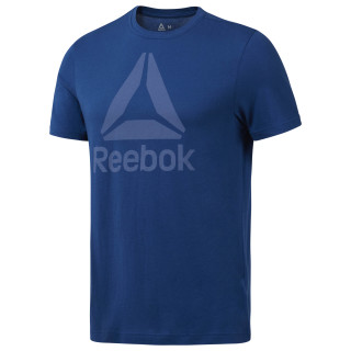 QQR- Reebok Stacked Bunker Blue DH3753