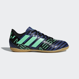 Zapatos de Fútbol NEMEZIZ MESSI TANGO 17.4 IN J UNITY INK F16/HI-RES GREEN S18/CORE BLACK CP9226