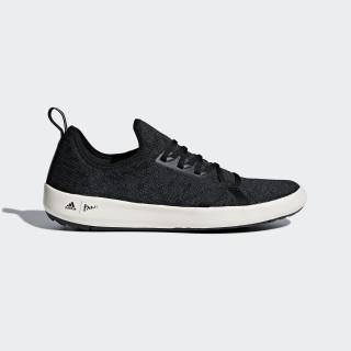 Zapatilla adidas TERREX Climacool Boat Parley Core Black/Carbon/Chalk White DB0899