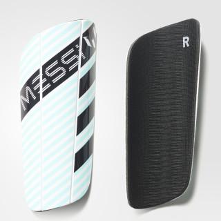 Espinilleras Messi 10 Lesto ENERGY AQUA F17/WHITE/LEGEND INK F17 BR5317