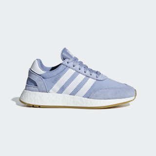 I-5923 Schoenen Chalk Blue / Ftwr White / Gum 3 D97350