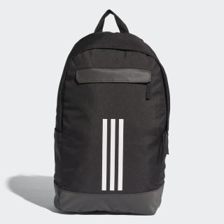 Classic Backpack Black/White/White CF3300
