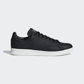 Stan Smith Shoes Core Black / Crystal White / Steel F34072