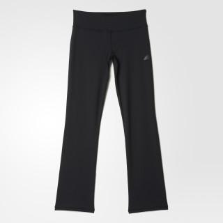 Pantaloni Basic Black/Black AJ9357