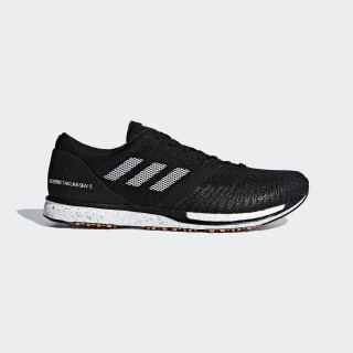 Adizero Takumi Sen 5 Shoes Core Black / Ftwr White / Carbon B37419