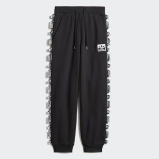 Cuffed Pants Black DZ2141