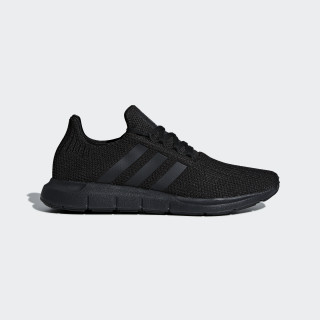 Swift Run Shoes Core Black / Core Black / Ftwr White AQ0863