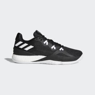 Crazylight Boost 2018 Shoes Core Black / Cloud White / Carbon DB1070