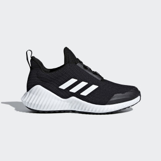 FortaRun Shoes Core Black / Ftwr White / Core Black AH2619