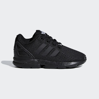 ZX Flux Shoes Core Black / Core Black / Core Black BB9119
