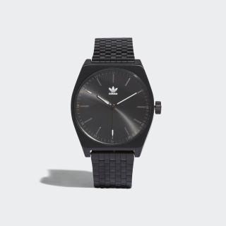 PROCESS_M1 Watch Black CJ6336