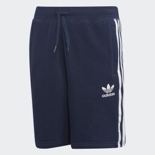Trefoil Shorts Collegiate Navy / White DH2683
