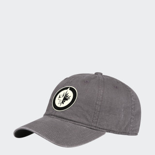 Jets Adjustable Slouch Ripstop Cap Nhlwje CY1205