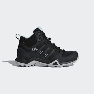 Sapatos TERREX Swift R2 Mid GTX Core Black/Core Black/Ash Green CM7651