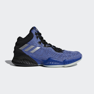 Sapatos Mad Bounce 2018 Collegiate Royal / Silver Met. / Core Black AC7428