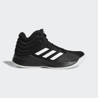 Pro Spark 2018 Shoes Core Black / Cloud White / Grey AH2644
