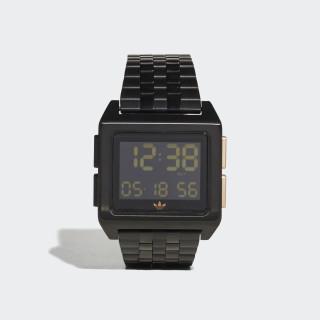ARCHIVE_M1 Watch Black / Copper Metalic CK3108