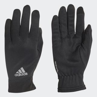 Guantes Climawarm Black / Black / Reflective Silver DM4410