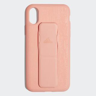 Grip Case iPhone X Chalk Coral CK4922