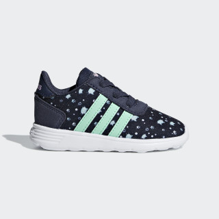 Tenis LITE RACER INF TRACE BLUE F17/CLEAR MINT/FTWR WHITE B76004