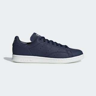 Sapatos Stan Smith Collegiate Navy / Crystal White / Grey Three BD7450