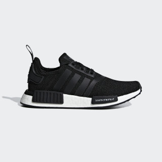 Chaussure NMD_R1 Core Black / Core Black / Orchid Tint CG6245