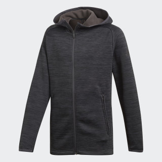 FreeLift Climaheat Hoodie Carbon / Black DN7321