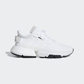 POD-S3.1 Schuh Ftwr White / Ftwr White / Core Black B42059